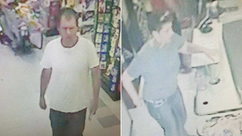 Whitley County Police Looking For Credit Card Thieves