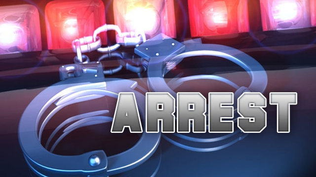 Man Arrested In Knox County After Allegedly Trespassing And Looking In Windows