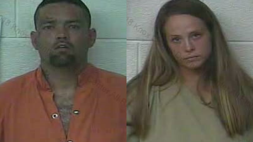 Search For Vehicle In Hit-And-Run And Shooting Case Leads To Two Arrests In Knox County