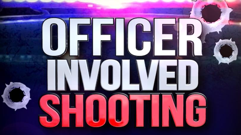 Man Killed In Officer Involved Shooting In Whitley County Identified