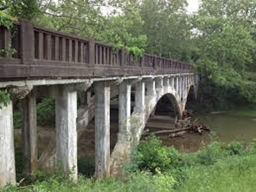 Clay County Declares State Of Emergency Due To Unsafe Bridges