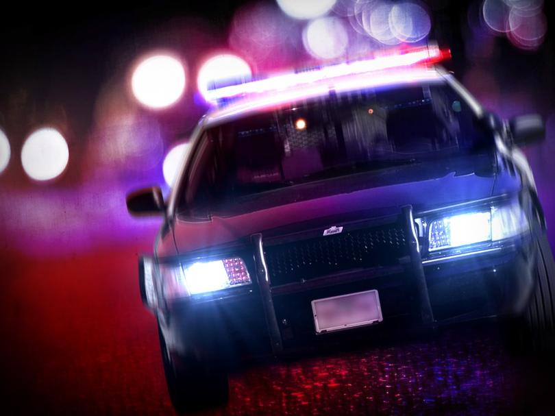 Another High Speed Chase In Pulaski County Leads To Car Theft Arrest