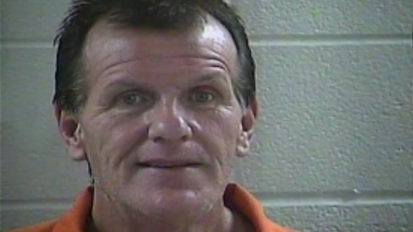East Bernstadt Man On An ATV Arrested After Leading Police On A Chase