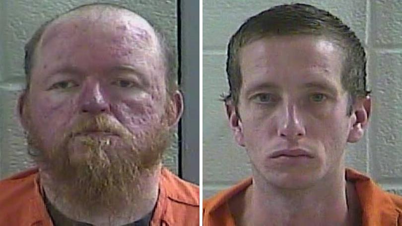 Two Laurel County Men Arrested After False Stabbing Report