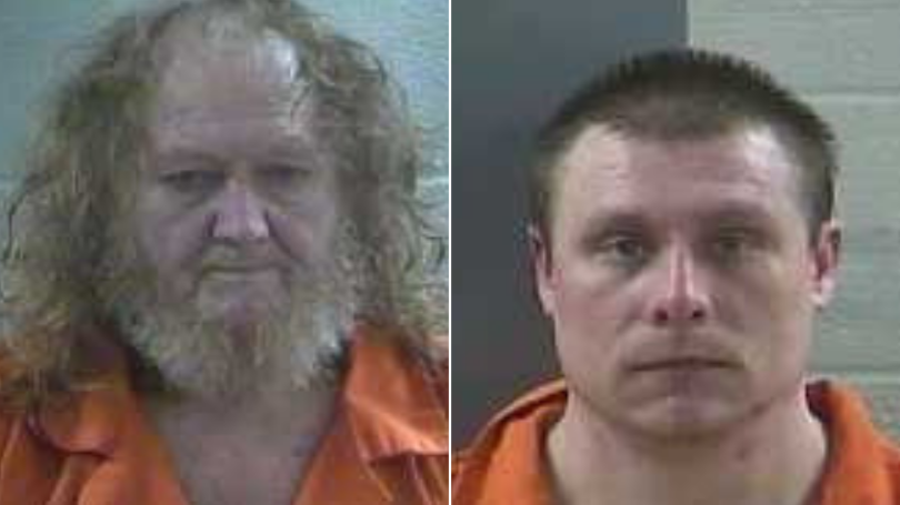 Two Arrested In Laurel County After Man Tries To Sell Drugs To Off-Duty Deputy