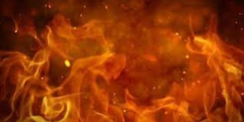 Crews Put Out Fire At Jackson County Business