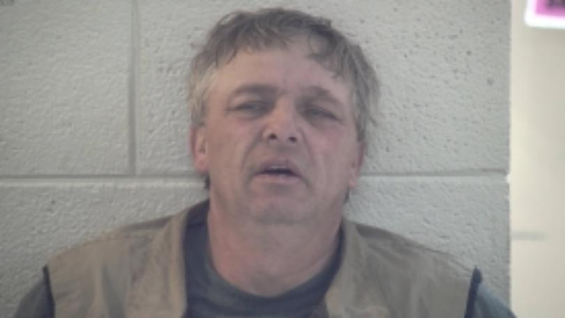 Pulaski County Police Arrest Man After He Gave Them A Fake Social Security Number And Ran Away