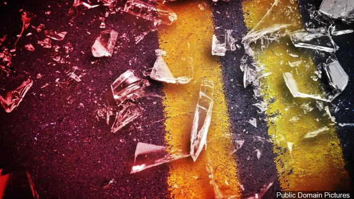 Woman Dies In Clay County Head On Collision
