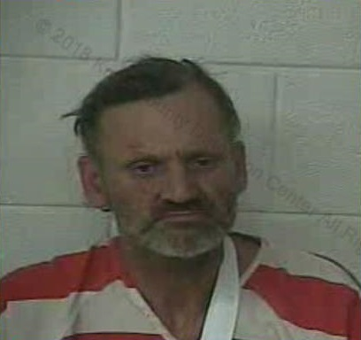 Man Gets Aggressive During DUI Arrest In Knox County