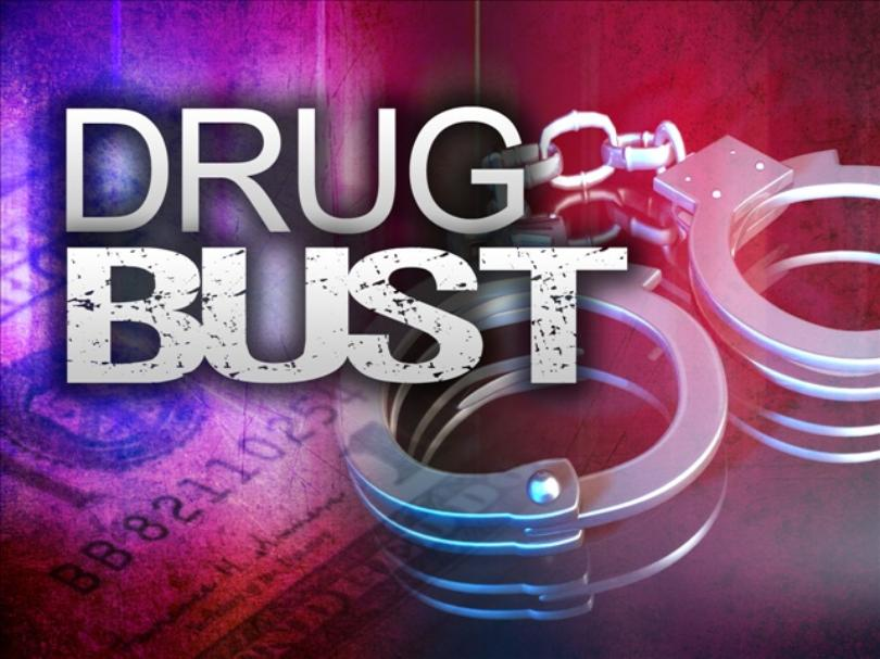 A Corbin Man Among Those Arrested In Massive Southern Indiana Drug Bust