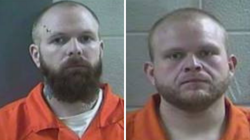Two Men Arrested In Laurel County After Bomb Threat