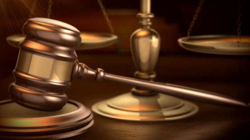 A Laurel County Man Is Sentenced To 248 Months For Firearm Offenses