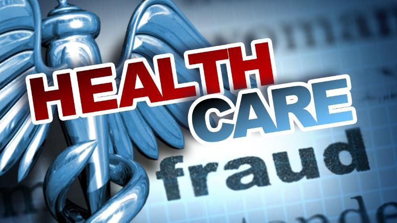 London Doctor Sentenced In Healthcare Fraud Case