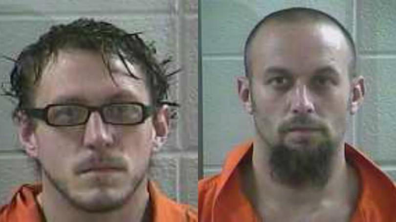 Laurel County Traffic Stop Leads To Meth Bust