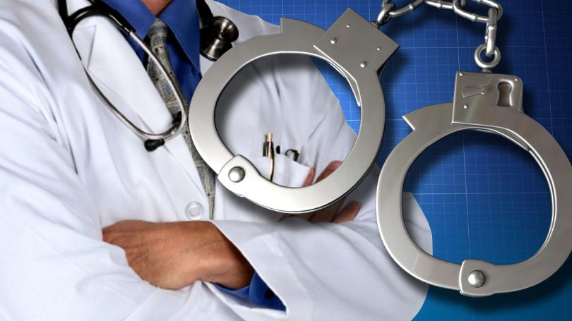 Panel Suspends Medical License Of Convicted London Doctor