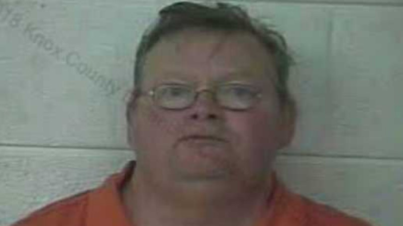 Knox County Man Charged With Murdering His Son