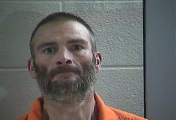 Laurel County Traffic Stop Leads To Drug Arrest