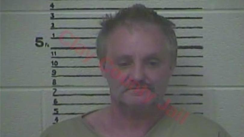 Clay County Man Sentenced To 25 Years In Prison