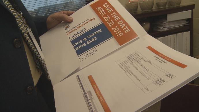 Williamsburg Independent Receives Grant