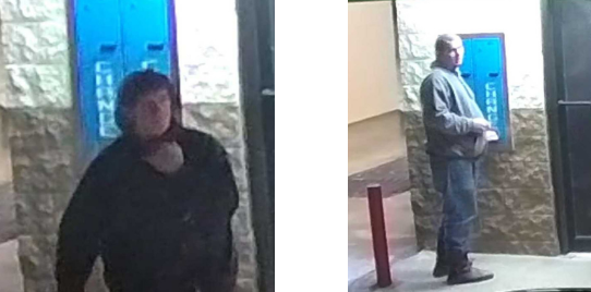 Laurel County Police Looking For Two Men Accused Of Breaking Into Car Wash