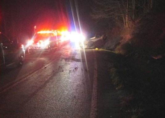 Police Release Identity Of Person Killed In Knox County Crash, Drugs And Alcohol May Have Played Role