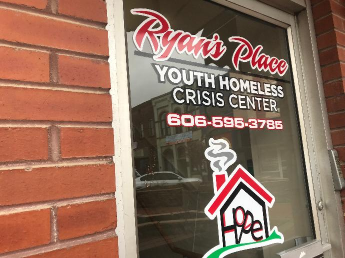Knox County KCEOC Opens Apartments For Homeless Youth