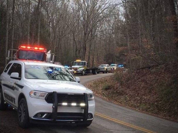 Woman Involved In Deadly Laurel County Crash Likely Froze To Death