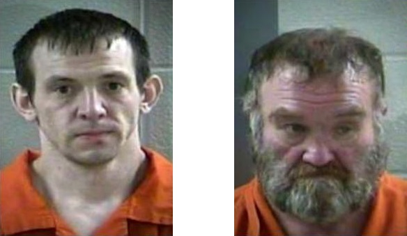 Drug Bust In Laurel County Nets Two | WYKY Somerset 106 1 FM | 80's