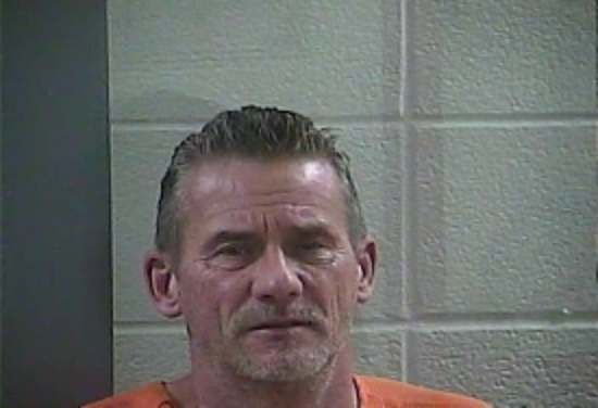 Keavy Man Wanted On Warrant Scuffles With Police During Arrest
