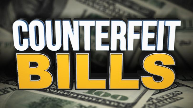 Kentucky State Police Warn About Counterfeit Money In Eastern Kentucky