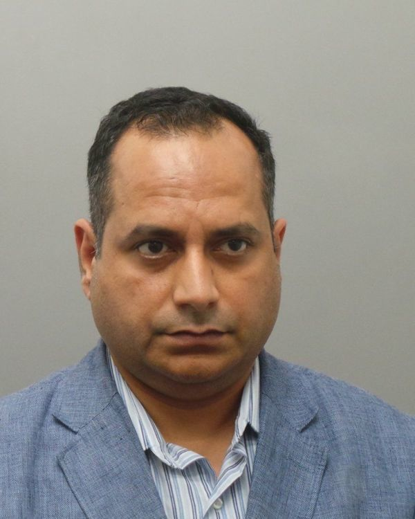 London Doctor Has License Suspended