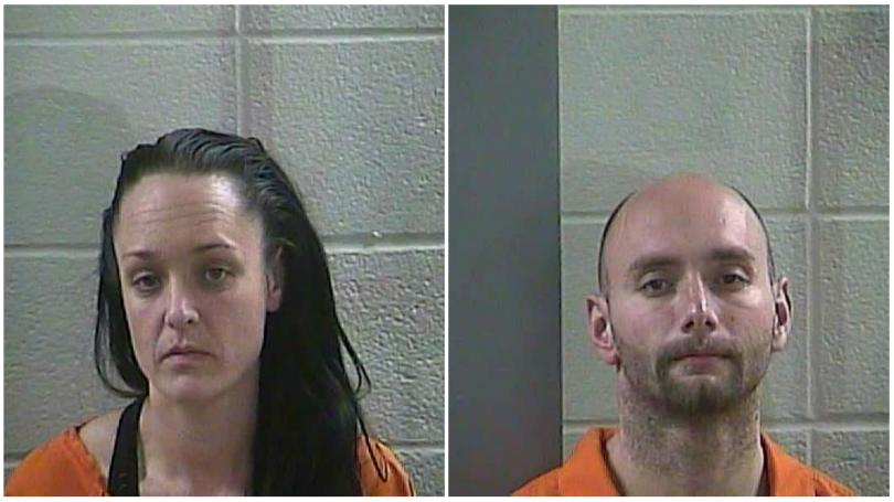 Laurel County Couple Arrested On Drug Charges | WYKY