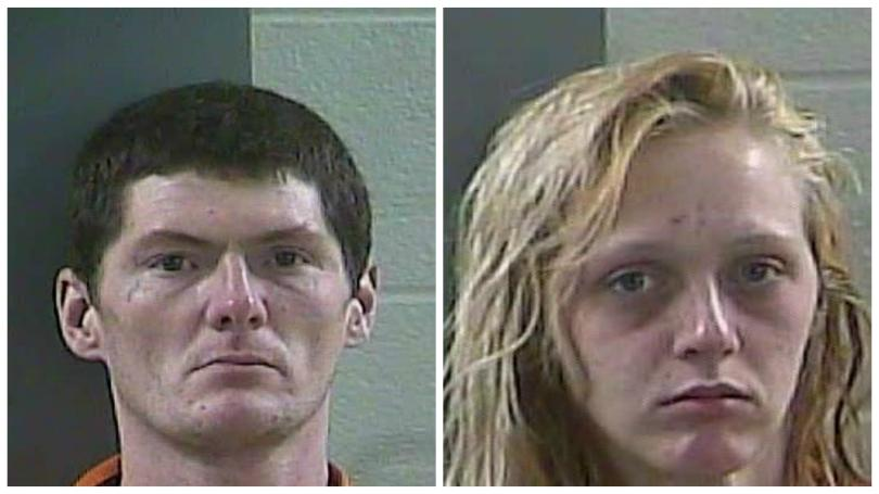 Deputies Arrest Two People After Finding Meth At Laurel County Motel