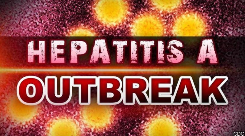 Hepatitis A Numbers Continue To Rise In Eastern Kentucky