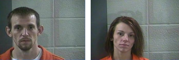 Two People Arrested In Laurel County Following High Speed Chase