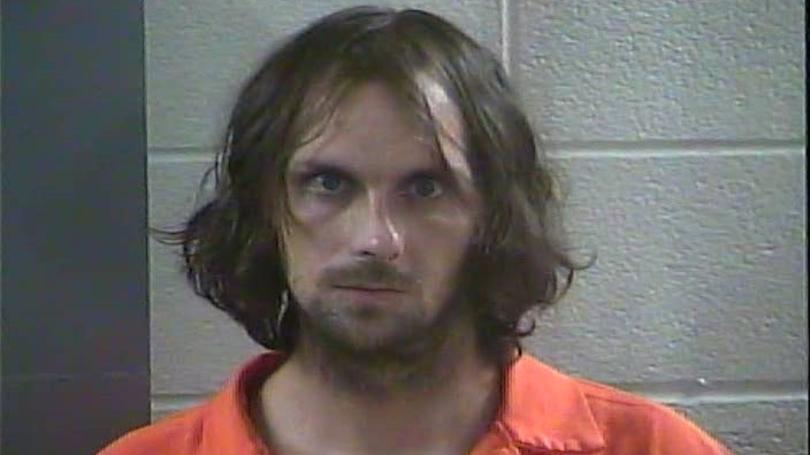Laurel County Police Arrest Alabama Fugitive Wanted For Child Sex