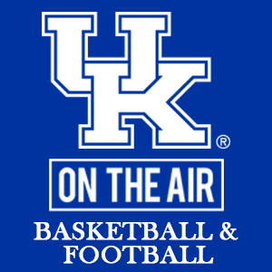 UK Wildcats vs West Virginia Saturday on The Bulldog