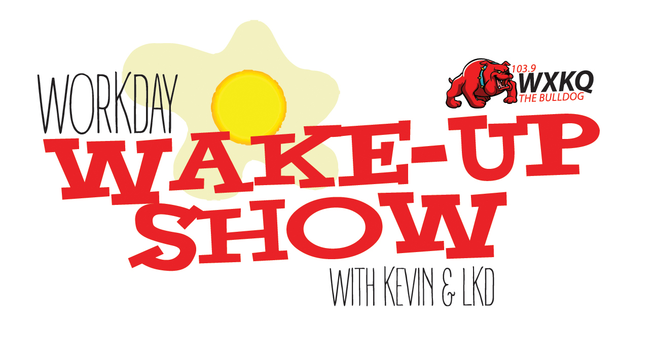 The Workday Wake-Up Show