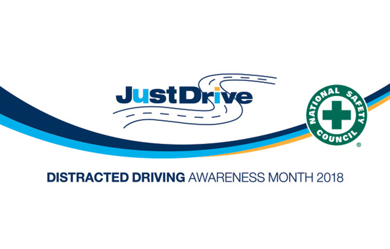 KSP asking for your help during Distracted Driving Awareness Month