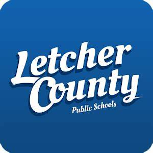 Letcher County Schools will be CLOSED Monday April 2