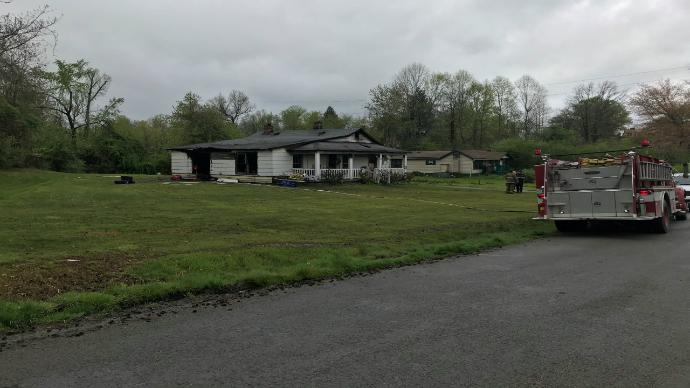 Victim identified in Bell County house fire