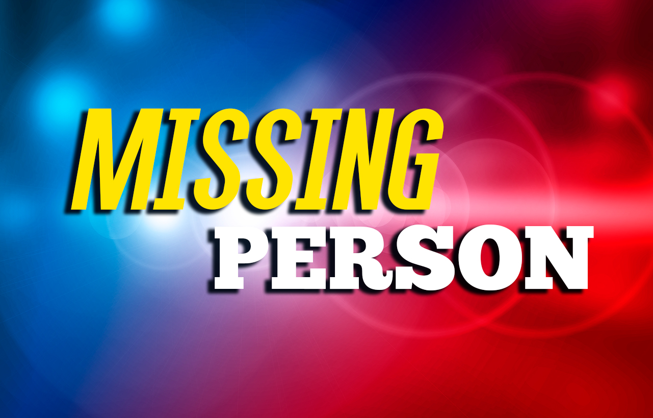 Missing person in Laurel County