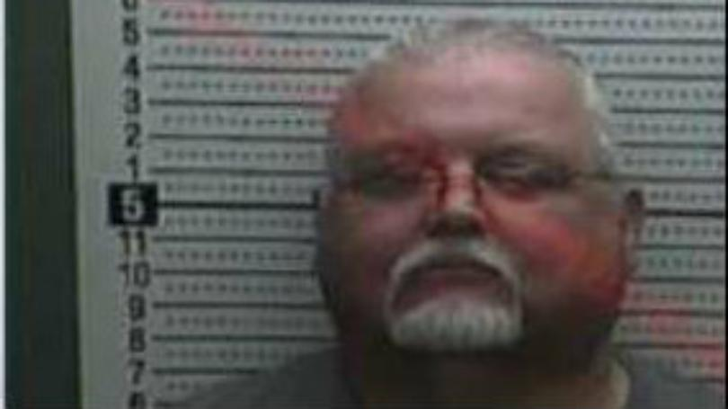 Harlan County preacher indicted on sexual abuse charges