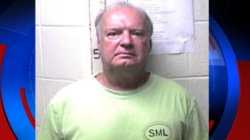 Letcher County Magistrate candidate arrested on sexual abuse with a minor and other charges