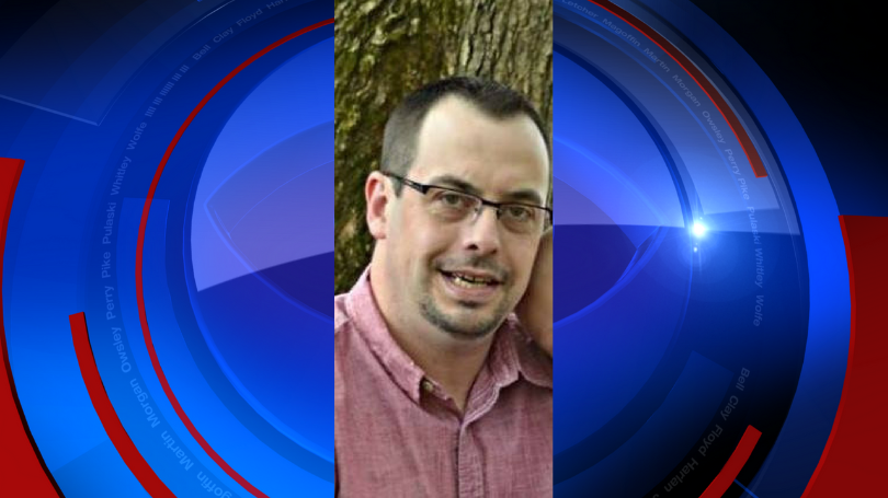 Missing Clay County man last seen leaving work