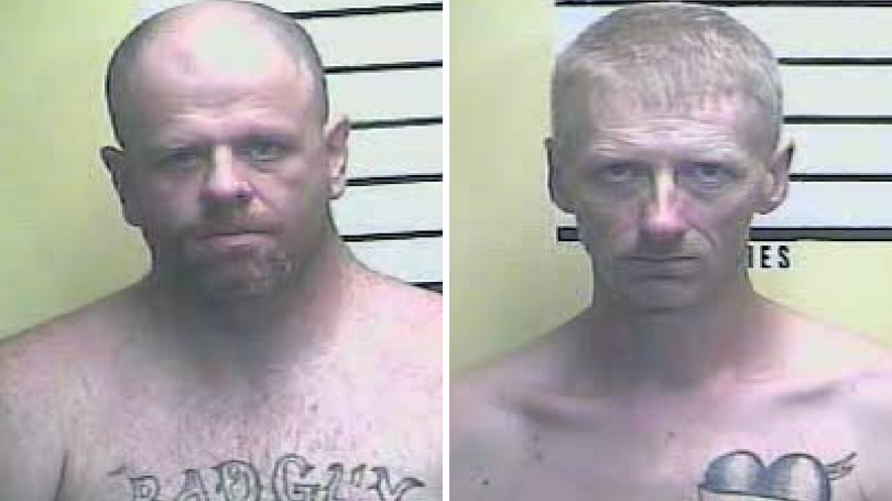 Two officers injured as two inmates escape in Bell County