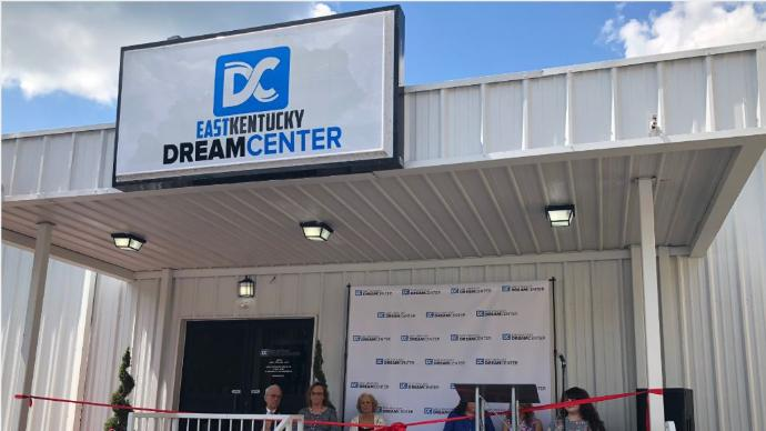 East KY Dream Center opens in Pikeville