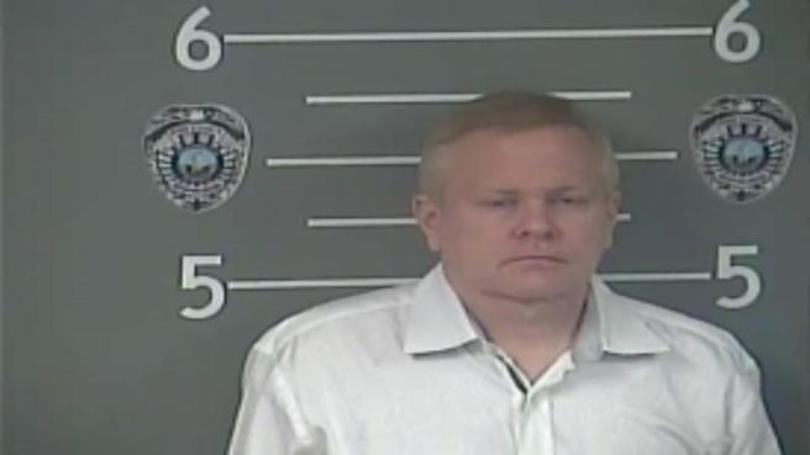 Eric C. Conn moved to West Virginia prison
