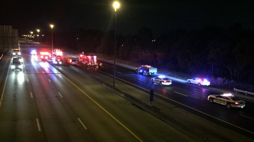Clay County man killed in accident on I-75