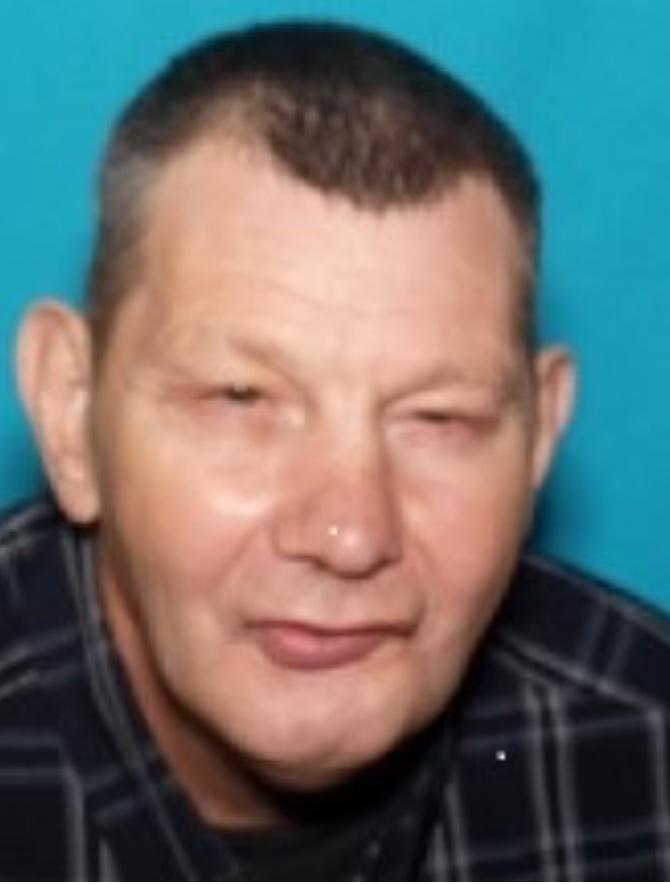 UPDATE: Missing man found safe!  Golden Alert issued for missing Letcher County man